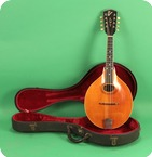 Gibson A 3 1918 Natural
