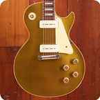 Gibson Custom Shop Les Paul 2010 Gold