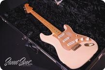 Fenech Guitars Australia Stratocaster Custom Shop NAMM Limited 2005 Desert Sand
