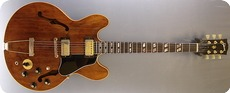 Gibson ES 345 TD Stereo 1970 Translucent Brown
