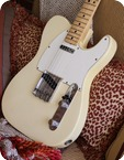 Fender Telecaster FEE0973 1972 Blonde