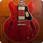 Gibson Custom Shop ES 335 2017 Antique Cherry