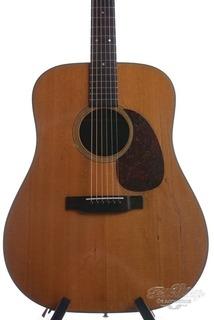 Martin D18 1965