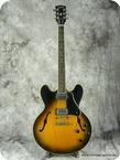 Gibson ES 335 1993 Sunburst