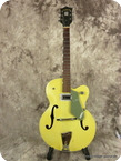 Gretsch-Single Anniversary-1962-2-tone Green