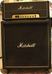 Marshall JMP 100 1979 Black Tolex