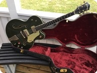 Gretsch Country Club 1963 Cadillac Green