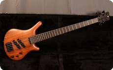 German Warwick Thumb NT 5 1986 Natural