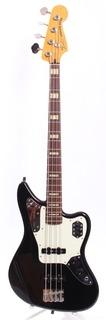 Fender Jaguar Bass 2005 Black