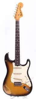 Fender Stratocaster 1970 Sunburst