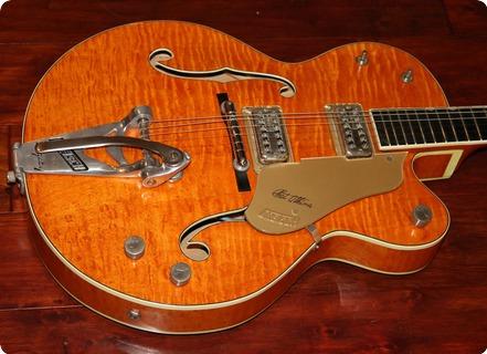 Gretsch 6120  (gre0413) 1960