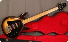 Gibson G3 1975 Sunburst