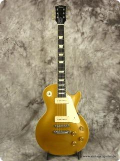 Tokai Love Rock Ls165s 2010 Gold Top