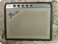 Fender Princeton 1975 Black Tolex