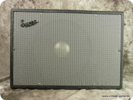 Supro By Valco 1615T Black