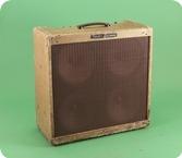 Fender Bassman 1960 Tweed