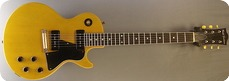 Real Guitars Custom Build 56 Special 2018 TV Yellow