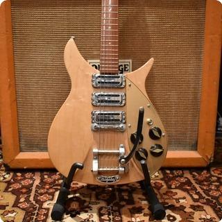 Rickenbacker 1996 Rickenbacker 325 325v59 John Lennon Maple Glo Electric Guitar