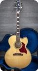 Gibson J 185 2013 Natural