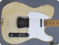 Fender Telecaster 1957 Blond