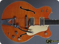 Gretsch 6120 DC Chet Atkins 1961 Orange