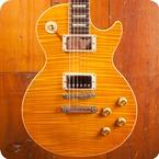 Gibson Les Paul 2005 Gold