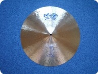 Paiste Twenty Masters Collection Sweet Ride 2000