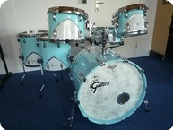 Gretsch Drums Renown 57 Motor City Blue 2005 Motor City Blue