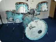 Gretsch Drums Renown 57 Motor City Blue 2005 Motor City Blue