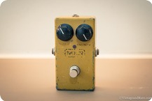 Mxr Distortion Plus Yellow