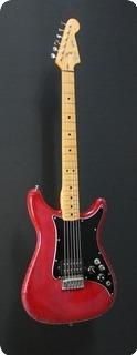 Fender Lead I  1981