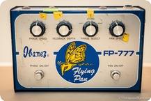 Ibanez FP 777 Flying Pan