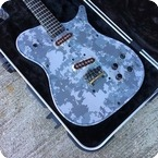 Chris Larsen Model 9 MKI 2011 Digital Camo