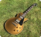 Gibson Custom Shop Joe Bonamassa Goldtop Aged And Signed 2009 Goldtop