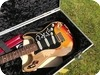 Fender -  Custom Shop Stevie Ray Vaughan No.1 Stratocaster 2004 Sunburst