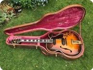 Gibson L4 CES 1954 Sunburst