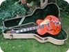 Gretsch -  6120 Country Gentleman Fixed Arm Bigsby 1955 Orange Stain