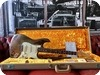 Fender -  Custom Shop John Cruz Masterbuilt Rory Gallagher Stratocaster 2000