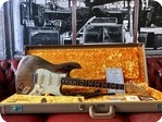 Fender Custom Shop John Cruz Masterbuilt Rory Gallagher Stratocaster 2000