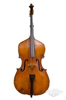 Antal Upright Bass Hungary 3/4 1925
