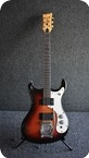 Mosrite MK II MK V 1967