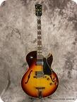 Gibson ES 175 D 1967 Sunburst