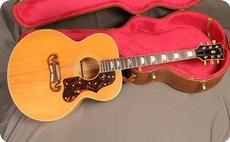 Gibson J200 1990 Natural