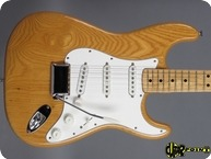 Fender Stratocaster 1974