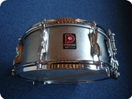 Premier Drums Hi fi 1972 Brushed Metal