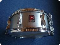 Premier Drums Hi fi 1972 Brushed Metal