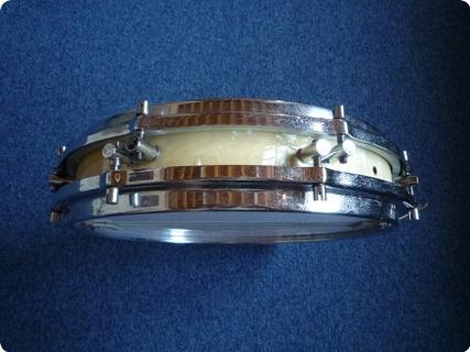Sonor Pancake D472 1070 White Marine Pearl