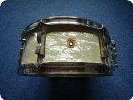 Ludwig Pioneer 1965 White Marine Pearl