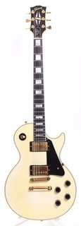 Gibson Les Paul Custom  1998 Alpine White