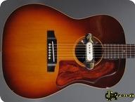 Gibson LG 1 WDeArmond Pickup 1965 Sunburst